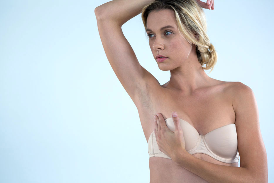 Understand How Natural Breast Augmentation Works